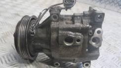 Компрессор системы кондиционирования 1999-2005 Toyota Echo