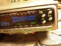 Carrozzeriа KEH-P880 любителям аудиокассет