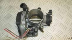 Заслонка дроссельная электрическая 1996-2005 VW Passat B5