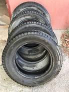 Dunlop Grandtrek SJ6. Зимние, без шипов, 2012 год, износ: 20%, 4 шт