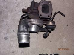 Турбина. Ford Maverick, TM7, TM1 Volvo 440