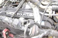 Двигатель в сборе. Toyota: Tacoma, Tundra, Granvia, T100, 4Runner, Grand Hiace, Hilux, Land Cruiser Prado, Hilux Surf Двигатель 5VZFE
