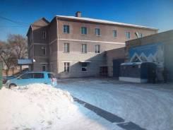 Продается комплекс объектов недвижимости из шести строений. Улица Некрасова 221б, р-н центр, 2 943 кв.м.