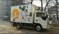 Isuzu Elf. Продается грузовик , 4 600куб. см., 2 750кг.