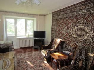 3-комнатная, улица Гамарника 17. Центральный, агентство, 60 кв.м.