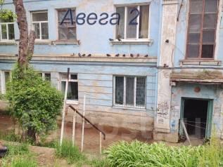 1-комнатная, улица Нестерова 9. Борисенко, проверенное агентство, 31 кв.м. Дом снаружи