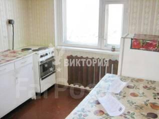 1-комнатная, улица Калинина 177. Чуркин, агентство, 31 кв.м. Кухня