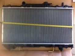 Радиатор охлаждения двигателя. Toyota Corona, ST210, ST215 Toyota Carina, ST215 Toyota Caldina, ST190G, ST191G, ST195G, ST190, ST191, ST195, ST198V, S...