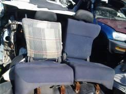 Сиденье. Nissan Cube, AZ10