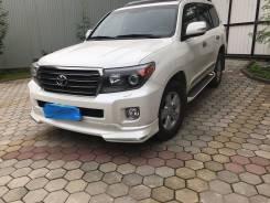 Toyota Land Cruiser. автомат, 4wd, 4.5, дизель, 57 000 тыс. км