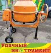 Бетоносмеситель (бетономешалка) Энергопром БМ-250Т, 1400 Вт. Новый