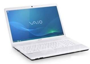 "Sony VAIO PCG-71912V. 15.6"", ОЗУ 4096 Мб, WiFi, Bluetooth, аккумулятор на 3 ч."