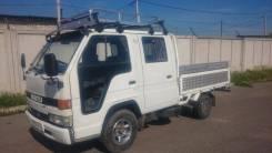 Isuzu Elf. Продам грузовик isuzu elf, 2 800 куб. см., 1 500 кг.