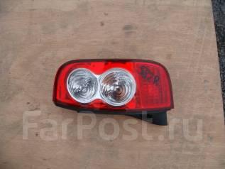 Стоп-сигнал. Nissan March, AK12, YK12, K12, BNK12, BK12 Двигатели: CR12DE, HR15DE, CR10DE, CR14DE