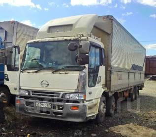 Hino Ranger. Продается грузовик HINO Ranger, 12 882 куб. см., 11 500 кг.