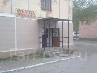 Действующий магазин 32 кв. м с офиц. альтернат. отопле
