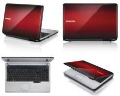 Samsung R530. ОЗУ 4096 Мб, диск 500 Гб