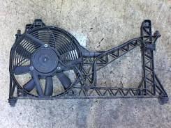 Вентилятор радиатора Rover 25 2000-2005