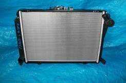 Радиатор охлаждения двигателя. Toyota Regius Ace, LH172V, LH162, LH172, LH162V, LH178V, LH178, LH172K, LH188K, LH184, LH182K, LH182, LH186, LH188 Toyo...