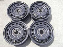 Mazda. 6.0x15, 5x114.30, ET50, ЦО 67,0мм.