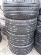Pirelli P Zero Rosso. Летние, износ: 30%, 4 шт