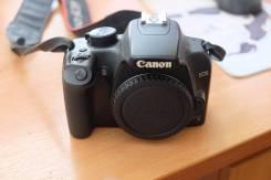 Canon EOS 1000D. 10 - 14.9 Мп, зум: без зума