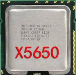 Intel Xeon X5650. Под заказ