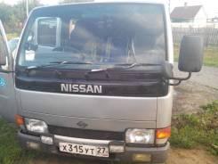Nissan Atlas. Продам Ниссан Атлас 97г, 2 700 куб. см., 1 250 кг.