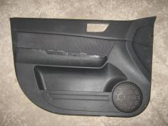 Обшивка двери. Hyundai Getz