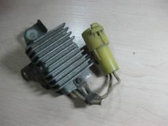 Резистор. Toyota Camry, SV20 Toyota Vista, SV20 Двигатель 1SI