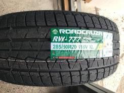 Roadcruza. Зимние, без шипов, 2017 год, без износа, 4 шт