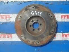 Маховик Nissan GA-15 м/т