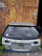 Крышка багажника. Subaru Outback, BPH, BPE, BP9 Subaru Legacy, BPH, BP9, BPE, BP5