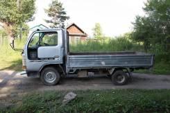 Nissan Atlas. Продам грузовой-бортовой, 2 500 куб. см., 1 000 кг.