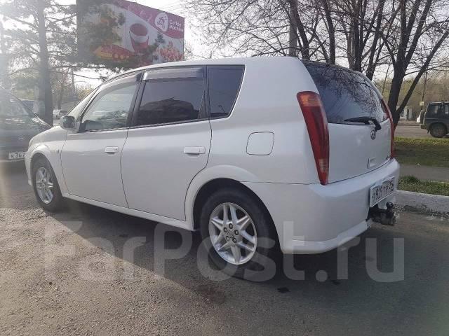 Toyota. Без водителя