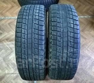 Bridgestone Blizzak Revo1. Зимние, без шипов, 2010 год, износ: 5%, 2 шт