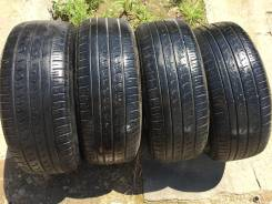 Pirelli P7. Летние, 2010 год, износ: 50%, 4 шт
