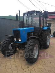 МТЗ 82.1. Продам трактор МТЗ-82.1 абсолютно новый, 4 700 куб. см.