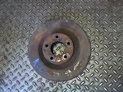 Диск тормозной Ford Edge 2007-2015, передний