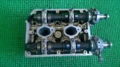 Головка блока цилиндров. Subaru Impreza WRX Subaru Forester Subaru Impreza Subaru Exiga Двигатель EJ205