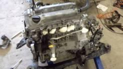 Двигатель в сборе. Toyota Kluger V, ACU20, ACU25, ACU25W, ACU20W Двигатель 2AZFE