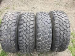 Продам комплект грязевых колес Nankang Mudstar Radial. 7.0x16 6x139.70 ET38