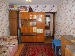 1-комнатная, улица Хабаровская 12а. Первая речка, частное лицо, 31 кв.м.