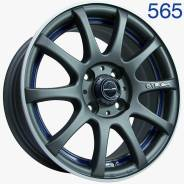 Sakura Wheels. 6.0x14, 4x100.00, ET35, ЦО 67,1мм. Под заказ