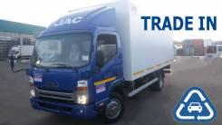 JAC N75. Новый грузовик от официального дилера!, 3 800 куб. см., 5 000 кг.