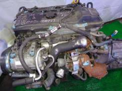 Двигатель в сборе. Nissan: Auster, Safari, Terrano Regulus, Caravan, Terrano, Atlas, Crew, Patrol, Elgrand Двигатель ZD30DDTI