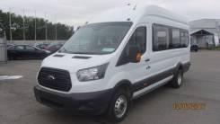 Ford Transit Jumbo. Продается маршрутный автобус Ford Transit 19+3, 2 200 куб. см., 22 места