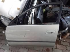 Дверь боковая. Toyota Carina, ST190, CT195, ST195, AT190, AT191, AT192, CT190