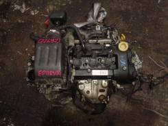 Двигатель в сборе. Kia Picanto Двигатель G3LA