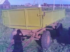 2ПТС-4. Продается прицеп, 4 500 кг.